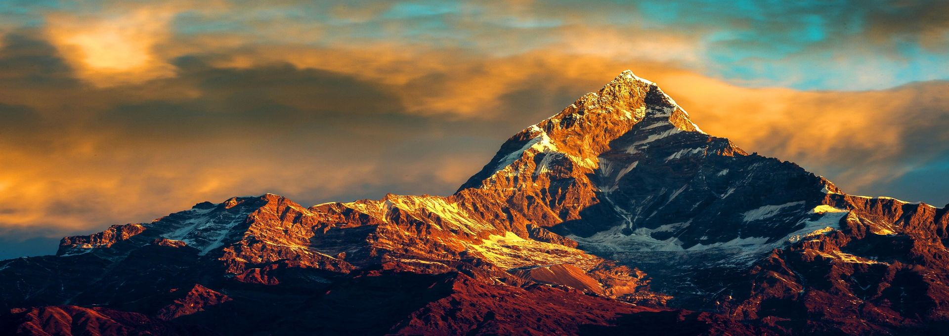 Himalayan Memories Trek